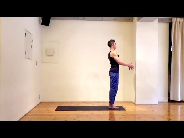 ヨガインストラクターも利用しているmasa-yoga オンライン ヨガアカデミー
