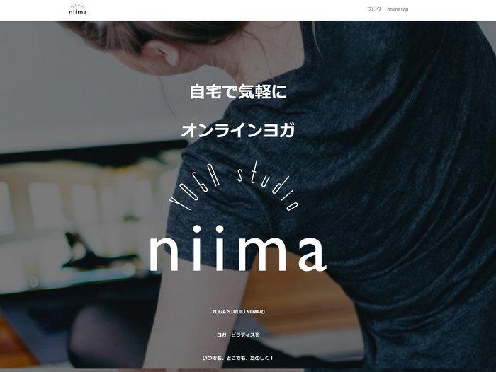 YOGA STUDIO NIIMA